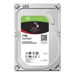 Seagate – IronWolf-ST1000VN002