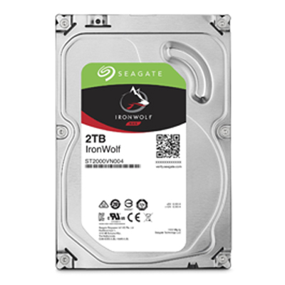 Seagate - IronWolf-ST2000VN004
