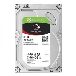 Seagate – IronWolf-ST3000VN007