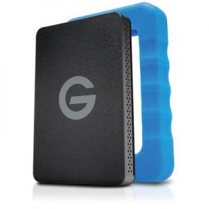 G-Drive EV RAW (500GB)