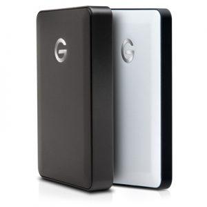 G-Drive Mobile USB – (1TB)
