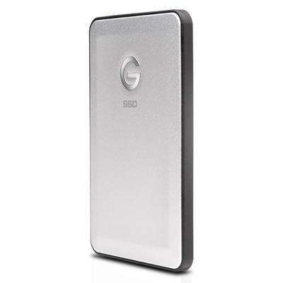 G-Drive Slim USB C SSD