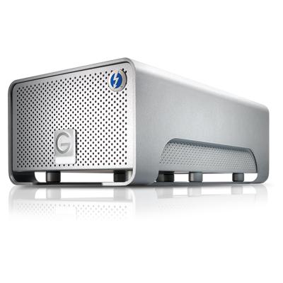 G-RAID with Thunderbolt (8TB)