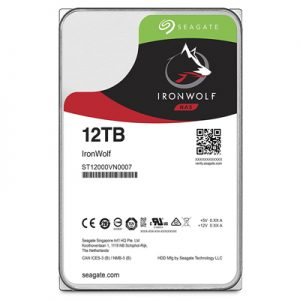 Seagate – IronWolf-ST12000VN0007