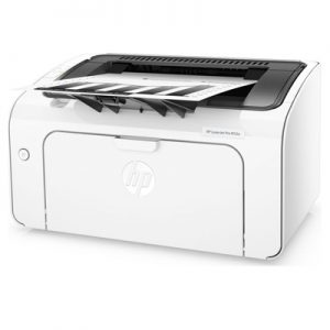 HP LaserJet Printer Model: M12a