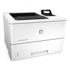HP LaserJet Printer Model: Ent M506dn