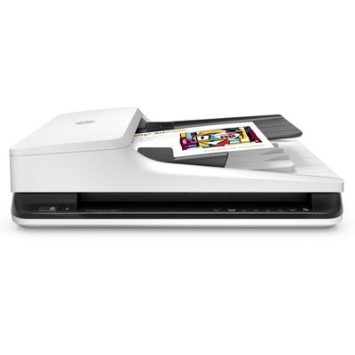 HP-Scanjet-Pro-2500 -f1