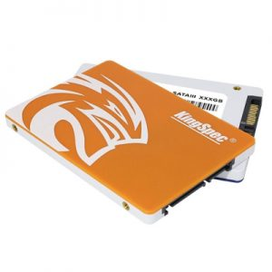 KingSpec SATA SSD – 256GB Model: P3 Series