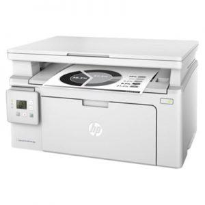 HP LaserJet MFP Model: M130a