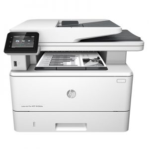 HP LaserJet MFP Model: M426fdn