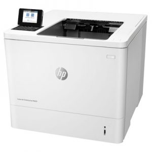 HP LaserJet Printer Model: Ent M609dn