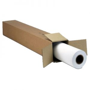 Bright White Printing Paper Roll 24-Inch