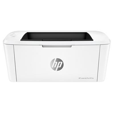 HP LaserJet Pro M15W Printer-