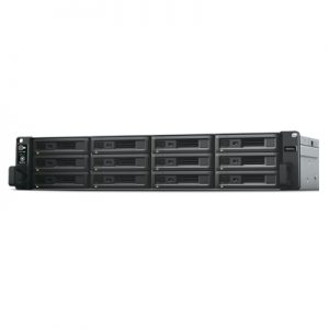 12 Bay <br /> RS3618xs