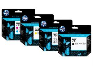 HP Designjet T7200-ink