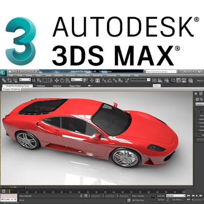 3ds Max - Al Madina Enterprises
