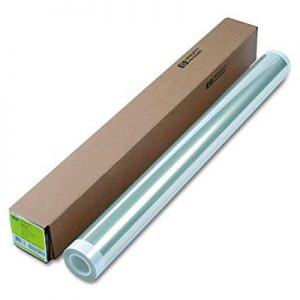 HP Clear Film C3875A