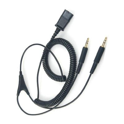 Calltel qd-pc-qd-cable