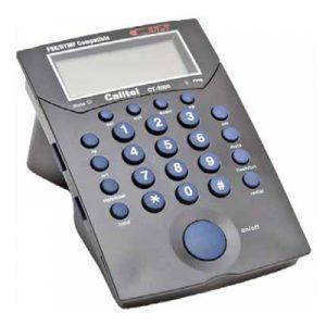 Dailpad\Telephone