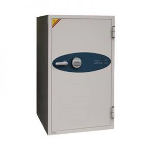 "DataCommander 4621 Fireproof (294 LTO or 72 HDD 3.5"")"