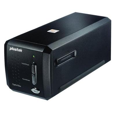 plustek-OpticFilm 8200i Ai
