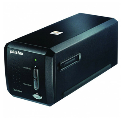 plustek-OpticFilm 8200i SE