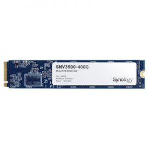Synology SNV3500 M.2 NVMe SSD (400GB)
