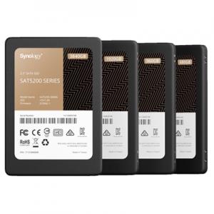 "Synology SAT5200 Series 2.5"" SATA SSD 960GB"