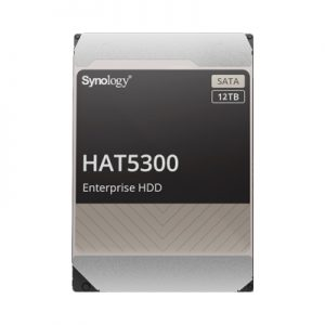 Synology Enterprise NAS Hard Drive 12TB