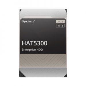 Synology Enterprise NAS Hard Drive 12TB