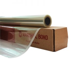 CFS36-100M <br /> Marshal Bond Inkjet <br /> PET Film Roll 36-Inch