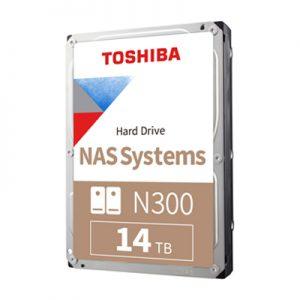 N300 – 14TB