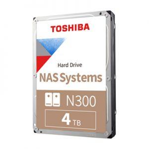 N300 – 4TB