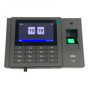 E3758 <br /> Biometric