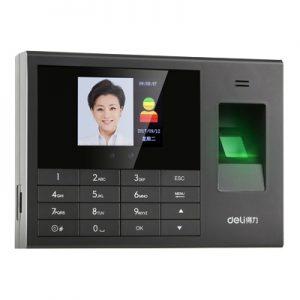 E3765 <br /> Biometric & Face Recognition